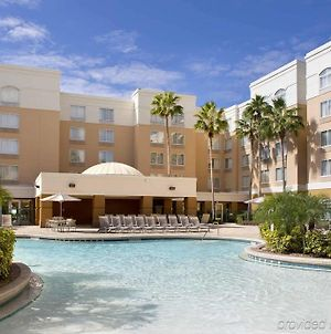 Springhill Suites By Marriott Orlando Lake Buena Vista In Marriott Village photos Exterior