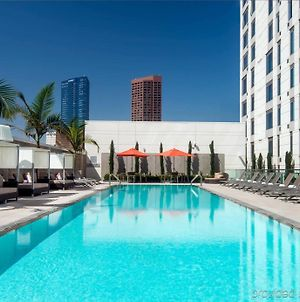Courtyard By Marriott Los Angeles L.A. Live photos Exterior