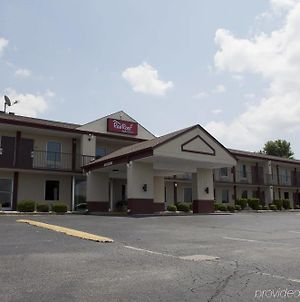 Red Roof Inn & Suites Jackson, Tn photos Exterior