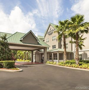 Country Inn & Suites By Carlson Tampa East, Fl photos Exterior