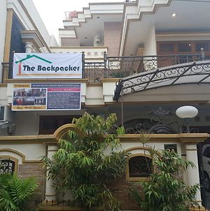 The Backpacker Semarang photos Exterior