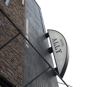 Hotel Ally (Adults Only) photos Exterior