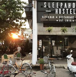 Sleepaholic Hostel photos Exterior