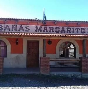 Cabanas Margarito photos Exterior