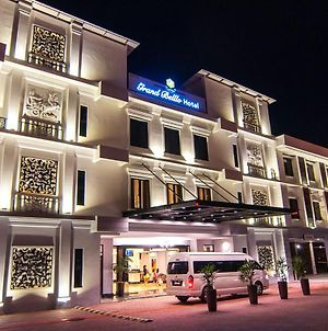 Grand Belllo Hotel Jbcc photos Exterior