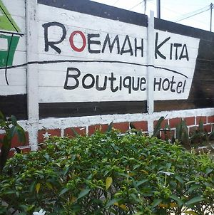 Roemah Kita Boutique Hotel photos Exterior