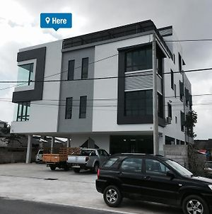 One Plus One Boutique Residence photos Exterior