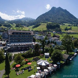 Seerausch Swiss Quality Hotel photos Exterior