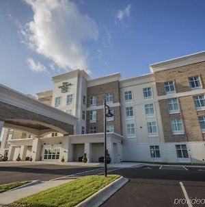 Homewood Suites By Hilton Charlotte Ballantyne Area photos Exterior
