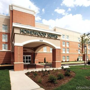 Homewood Suites By Hilton - Charlottesville photos Exterior