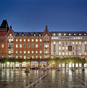 Nobis Hotel Stockholm, A Member Of Design Hotels™ photos Exterior