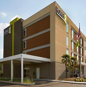 Home2 Suites By Hilton Atlanta South/Mcdonough photos Exterior
