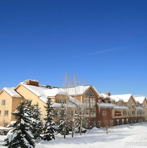 Hampton Inn & Suites Steamboat Springs photos Exterior