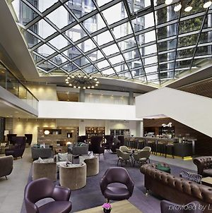 Doubletree By Hilton Hotel London - Tower Of London photos Restaurant