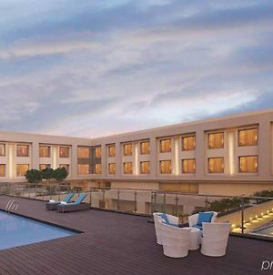 Doubletree By Hilton Agra photos Exterior