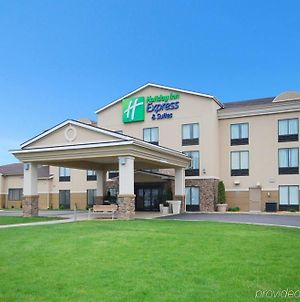 Holiday Inn Express And Suites Kittanning, An Ihg Hotel photos Exterior