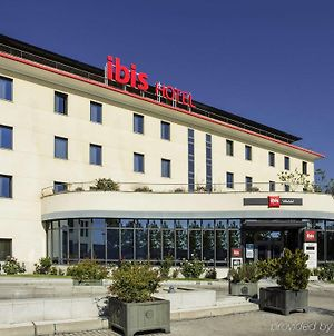 Ibis Valladolid photos Exterior