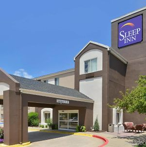 Sleep Inn Fayetteville photos Exterior