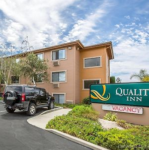 Quality Inn Buellton - Solvang photos Exterior