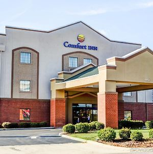 Comfort Inn Bessemer Birmingham South photos Exterior