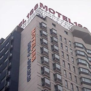 Motel 168 Changsha Railway Station photos Exterior