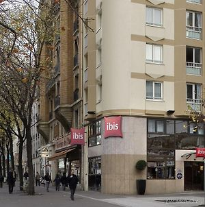 Ibis Paris Avenue D'Italie 13Eme photos Exterior