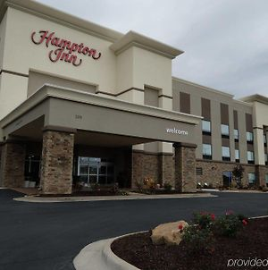 Hampton Inn Searcy Arkansas photos Exterior