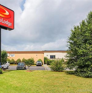 Econo Lodge Jacksonville Near Little Rock Air Force Base photos Exterior
