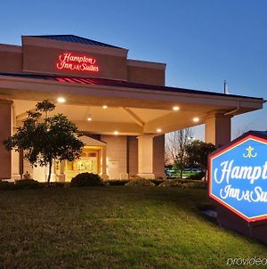Hampton Inn & Suites Sacramento-Airport-Natomas photos Exterior