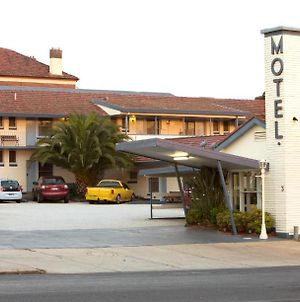 Cowra Motor Inn photos Exterior