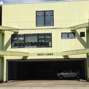 Abashiri Green Hotel photos Exterior