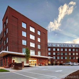 Residence Inn Durham Mcpherson/Duke University Medical Center Area photos Exterior