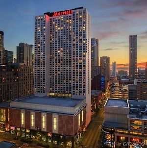 Chicago Marriott Downtown Magnificent Mile photos Exterior