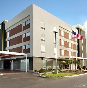 Home2 Suites By Hilton San Antonio Airport, Tx photos Exterior