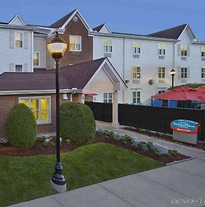 Towneplace Suites By Marriott Boston Tewksbury photos Exterior