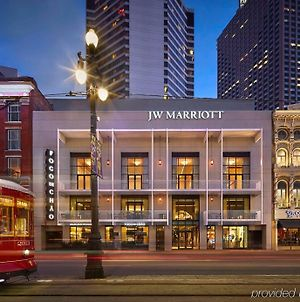 Jw Marriott New Orleans photos Exterior