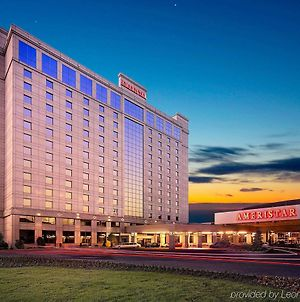 Ameristar Casino Hotel East Chicago photos Exterior