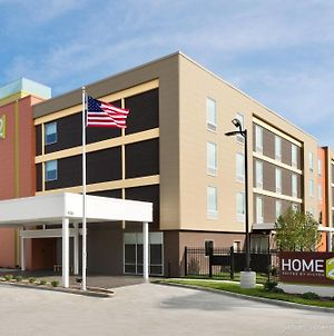 Home2 Suites By Hilton St. Louis/Forest Park photos Exterior