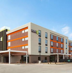 Home2 Suites By Hilton Champaign/Urbana photos Exterior