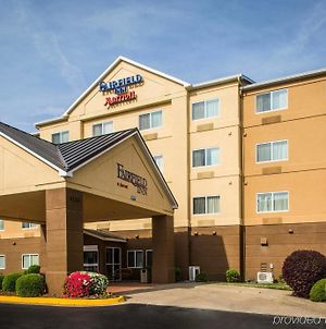 Fairfield Inn By Marriott Little Rock North photos Exterior