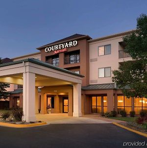 Courtyard By Marriott Peoria photos Exterior