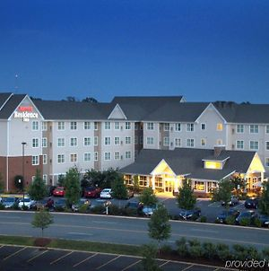 Residence Inn By Marriott Fredericksburg photos Exterior