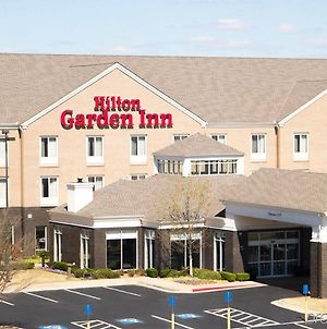 Hilton Garden Inn Oklahoma City North Quail Springs photos Exterior