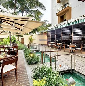 Grand Mercure Bangalore - An Accorhotels Brand photos Restaurant