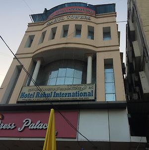 Hotel Rahul International photos Exterior