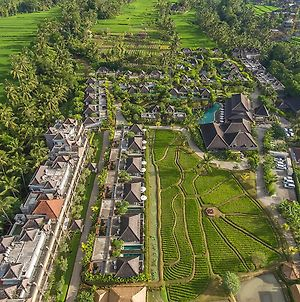 Visesa Ubud Resort photos Exterior