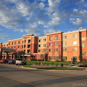 Courtyard By Marriott Omaha Aksarben Village photos Exterior