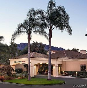 Courtyard By Marriott Camarillo photos Exterior