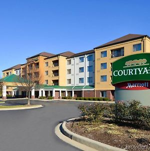 Courtyard By Marriott Milwaukee North/Brown Deer photos Exterior