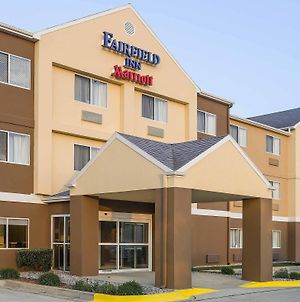 Fairfield Inn & Suites Holland photos Exterior